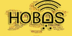 Проект HOBOS. Жизнь пчёл онлайн