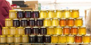 В ряде регионов вступил в силу новый ГОСТ на мёд