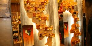 Дом Башкирского мёда открылся в Уфе