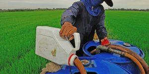 Минсельхоз согласовал наделение Россельхознадзора правом контролировать оборот пестицидов