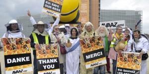 В ЕС ввели запрет на использование неоникотиноидных пестицидов