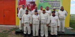 Лучший пчеловод Алтайского края поедет на всероссийский конкурс