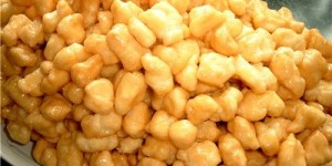 Чэк-чэк (орешки с медом)