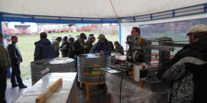 Съезд пчеловодов Сибири «Юрга 2014»
