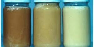 Влияние температуры хранения на качество мёда