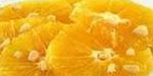 Медовый апельсин