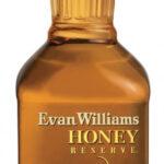На рынке США появился новый медовый ликер — Evan Williams Honey Reserve