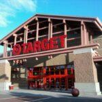 Торговый центр «Wilsonville Target»