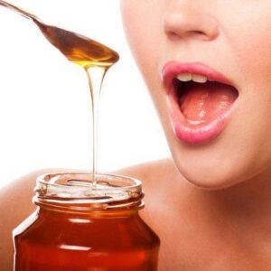 Причины аллергии на мед