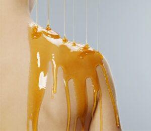 Аллергия на мёд