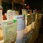 На ярмарках в горДК продают поддельный мёд