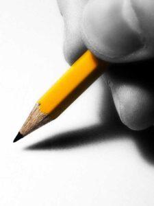 Об оценке меда с помощью химического карандаша