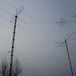 Радиолюбительские антенны